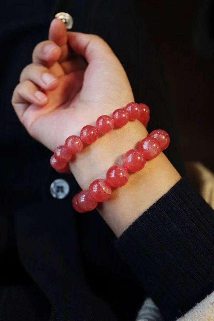 红纹石的功效与作用(红纹石是普通的珠宝吗)插图(25)