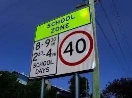 在澳洲如何停车?澳洲停车标志怎么看 16