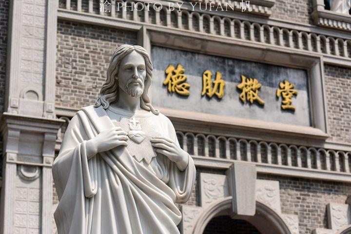 重庆哪里好玩(重庆网红打卡景点在哪里)