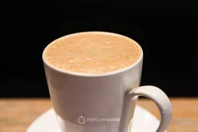 寻找热巧克力界的真爱(这是一篇有温度的测评)巧克力29