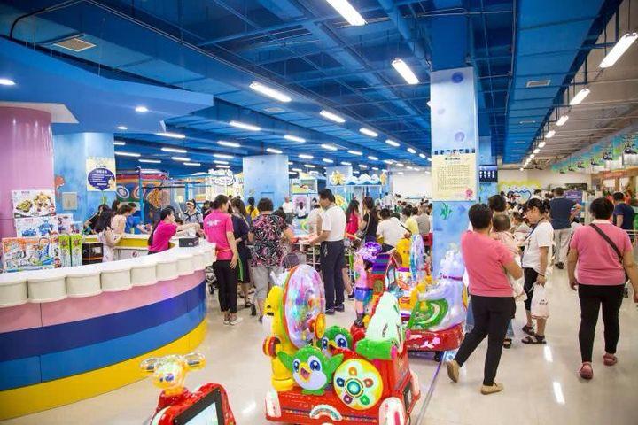 如何打造儿童乐园的核心竞争力 加盟资讯 游乐设备第3张
