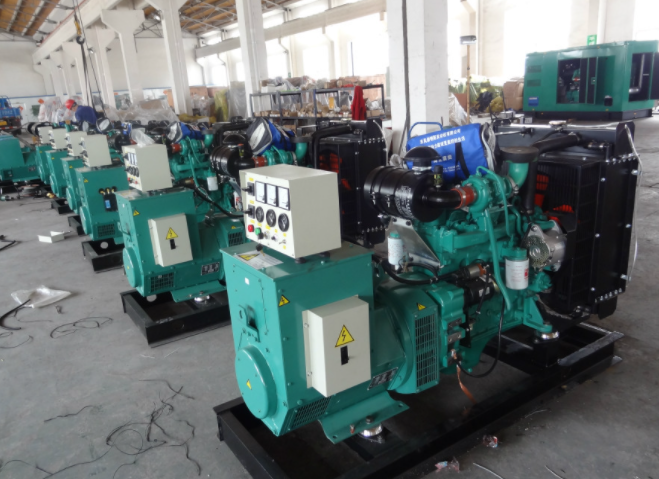 新疆柴油发电机图片-新疆郑电柴油发电机组厂家怎么样?产品好不好?