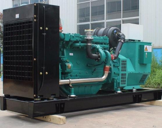河北新注册的发电机组公司怎么与发电机组生产厂家进行合作?