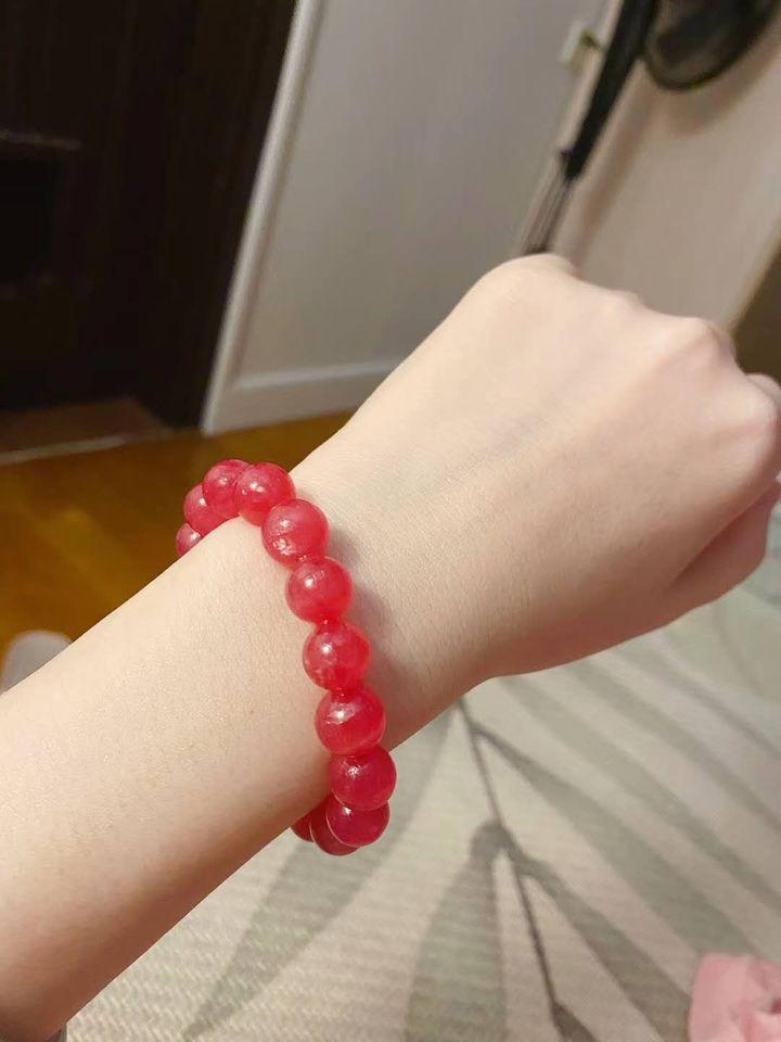 红纹石的功效与作用(红纹石是普通的珠宝吗)插图(19)