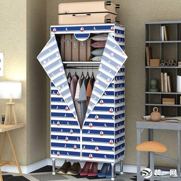 布衣柜哪个牌子好(布衣柜如何选择呢)插图
