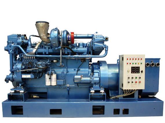 发电机采购项目的名称、数量、简要规格描述或项目基本概况介绍