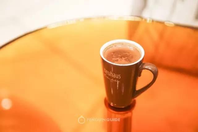 寻找热巧克力界的真爱(这是一篇有温度的测评)巧克力9