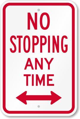 在澳洲如何停车?澳洲停车标志怎么看 15
