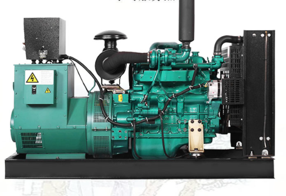 柴油发电机启动了但是没电是什么情况?怎么解决问题?