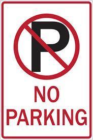 在澳洲如何停车?澳洲停车标志怎么看 14