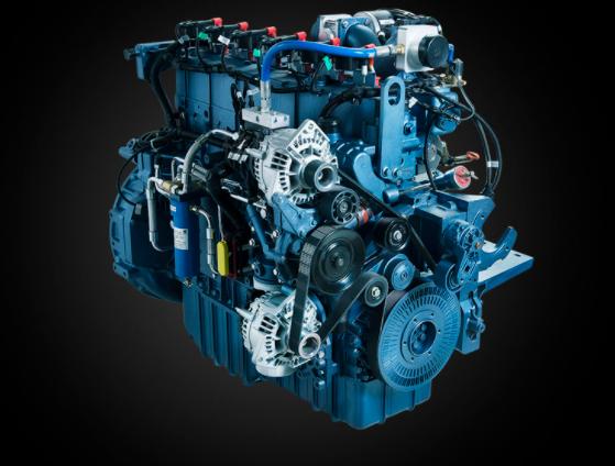潍柴发电机产品图片-潍柴柴油发电机效果图