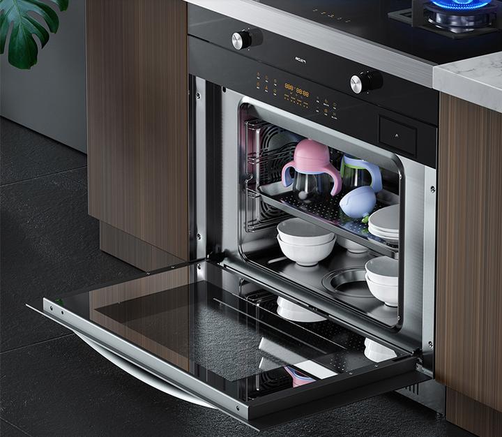 蒸箱的用途有哪些(蒸箱和蒸烤箱哪个更实用)插图(12)