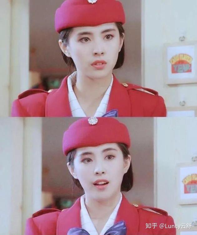 【绝对珍藏版】80、90年代香港女明星,她们才是真正绝色美人 ..._图1-2