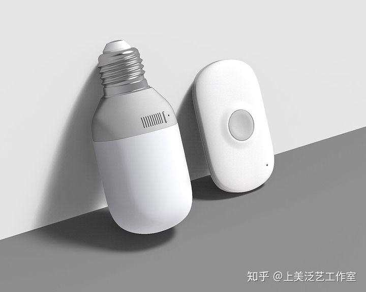 户外灯工业设计有哪些创意十足?