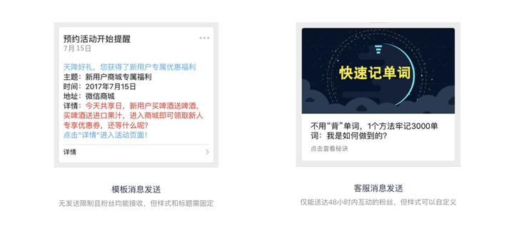 模板消息群发工具推荐插图