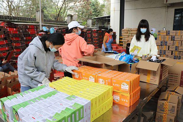 过年的年货备好了吗中国竞猜网?南国椰味礼盒让春节更有味!