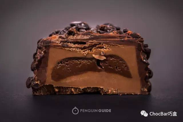 鱼子酱巧克力,要留给这天吃巧克力5