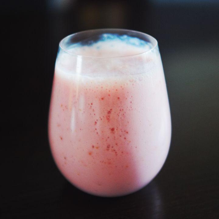 草莓果酱和草莓系列饮品制作全攻略
