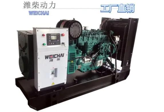 山东潍柴柴油发电机厂家十大排名榜单-山东潍柴发电机组厂家有哪些?