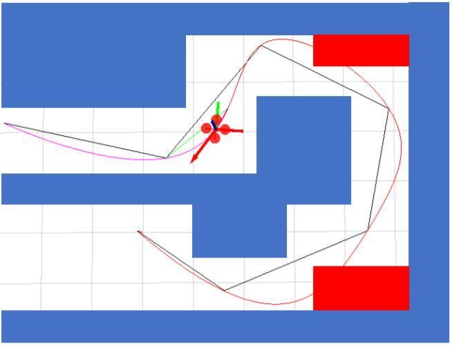 环境感知与规划专题(七)——基于稀疏点云的避障规划器(一)插图(1)