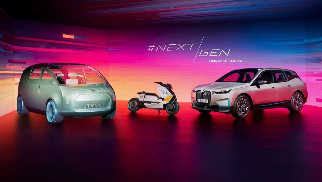 两年内 它都是最好电动车之一深度体验宝马ix3 知乎