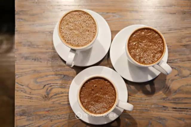 寻找热巧克力界的真爱(这是一篇有温度的测评)巧克力27