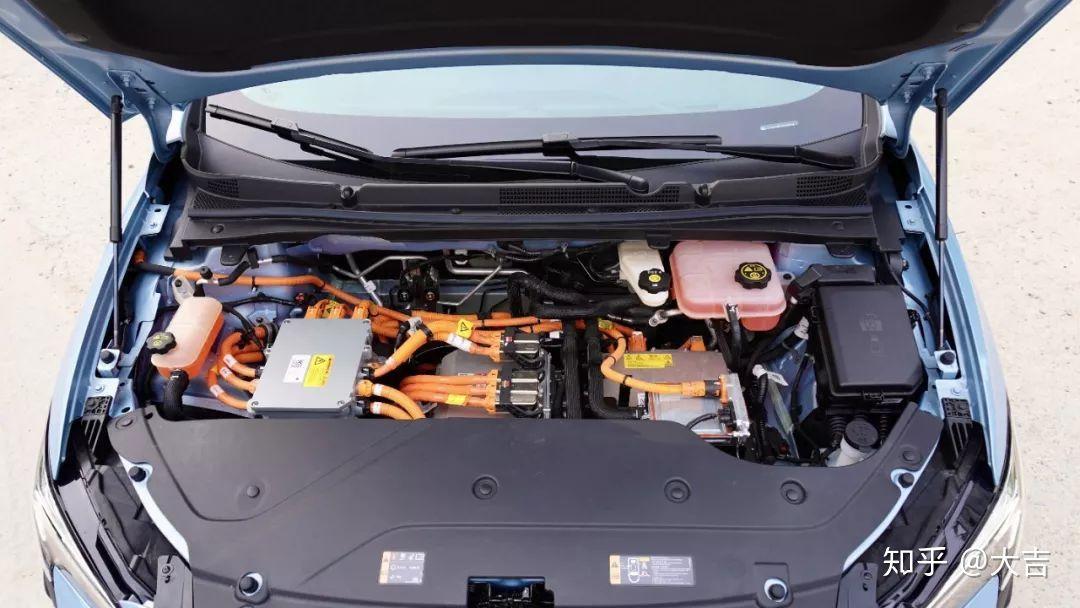 这是你想要的纯电动车吗 7 天实测深度了解别克微蓝 知乎