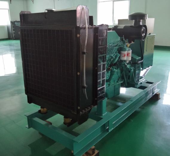 生产新疆玉柴柴油发电机组