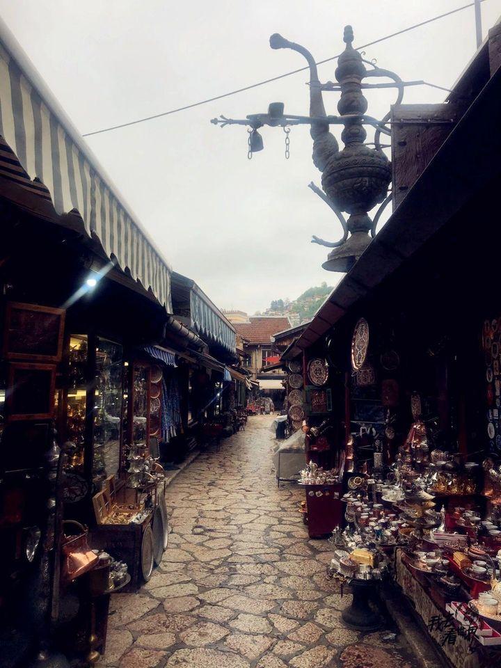 波黑是哪个国家(去波黑旅游免签吗)