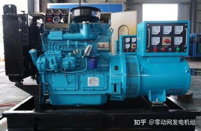 深圳康明斯发电机组产品图片大全