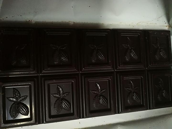 俄罗斯黑巧克力测评巧克力20