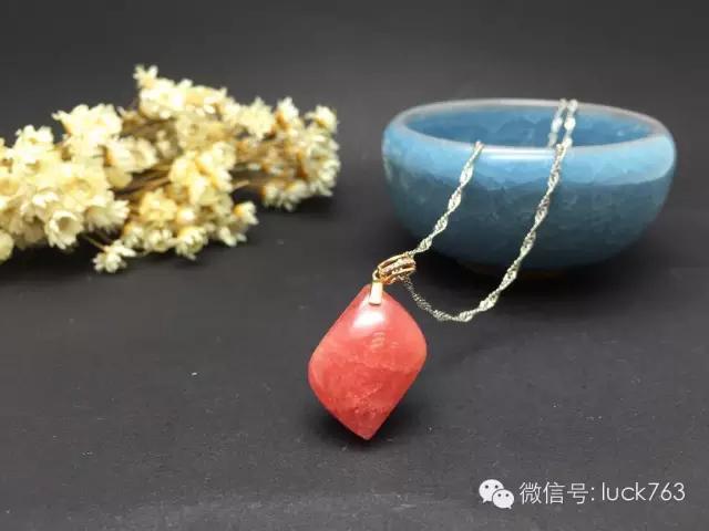红纹石是什么宝石(红纹石怎么能成万人迷)插图(7)