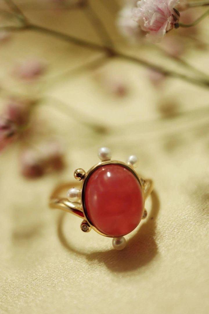 红纹石的功效与作用(红纹石是普通的珠宝吗)插图(4)