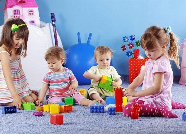 儿童游乐园发展趋势是什么?值得大家投资? 加盟资讯 游乐设备第2张