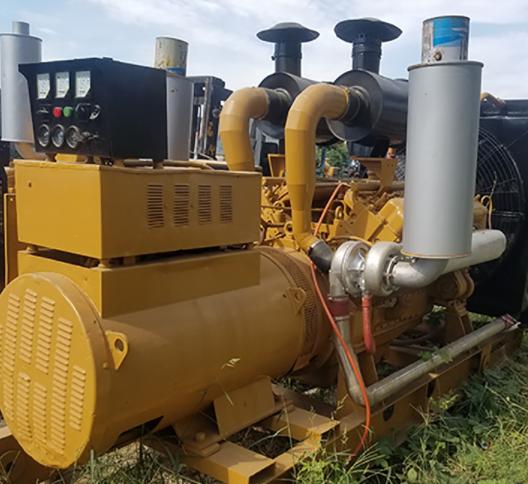 柴油发电机被烧毁的原因有哪些?