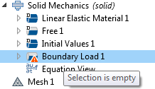 如何在 COMSOL 软件中比较两个模型文件插图4
