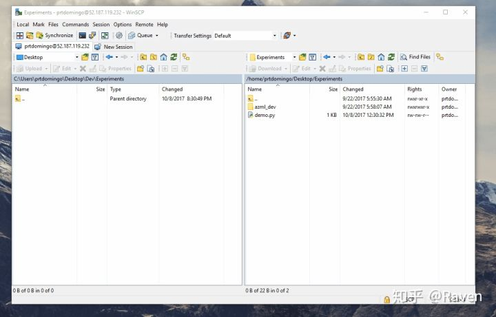 WinSCP~SCP for Windows