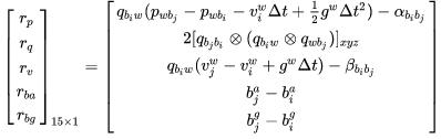 从零手写VIO——(三)基于优化的 IMU 与视觉信息融合(下篇)插图(44)
