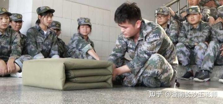 长沙凯舟科技职业学校:国防预备役开始报名了,招收初中毕业生 商业资讯 第7张