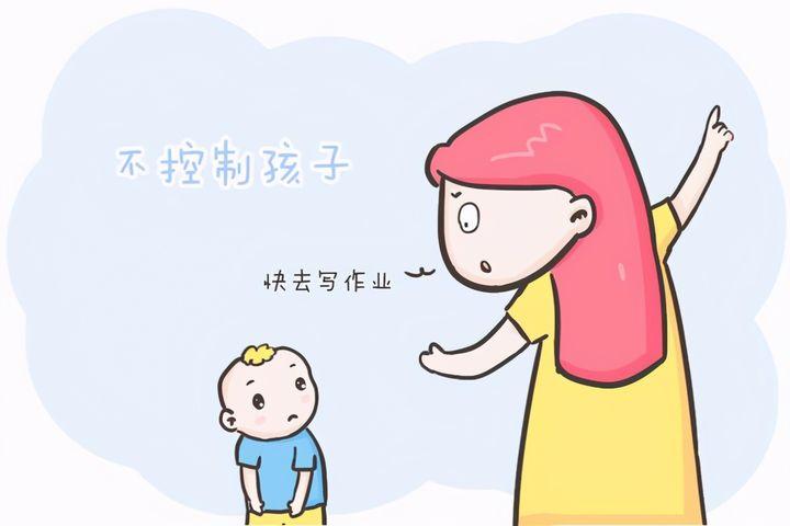 想让孩子乖巧又听话怎么办(如何让孩子乖乖听话)插图(1)