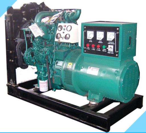 发电机组厂家专业解答发电机启动后不发电原因分析