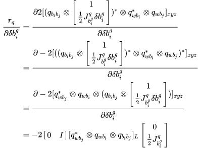 从零手写VIO——(三)基于优化的 IMU 与视觉信息融合(下篇)插图(159)