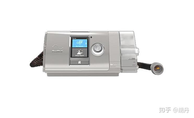 医疗呼吸机设计哪些做的比较好?