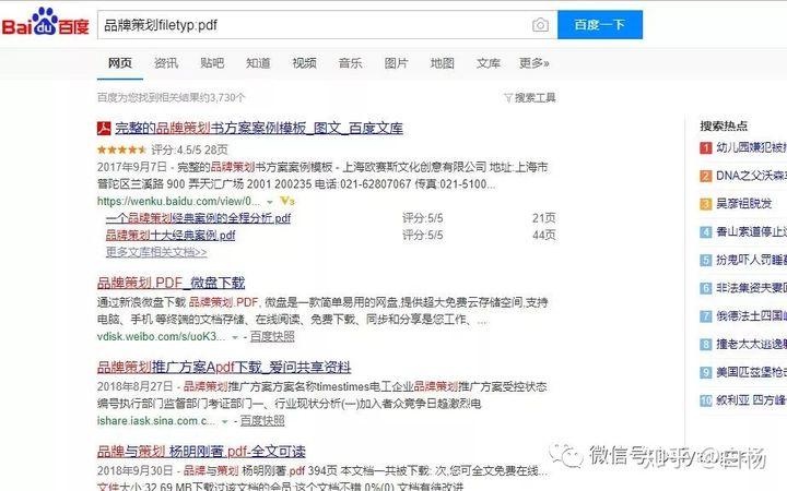 白杨SEO:熟用这12条搜索引擎指令,让你从小白秒变大神!-中国SEO联盟