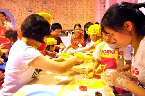甘肃儿童游乐加盟前景 加盟资讯 游乐设备第3张
