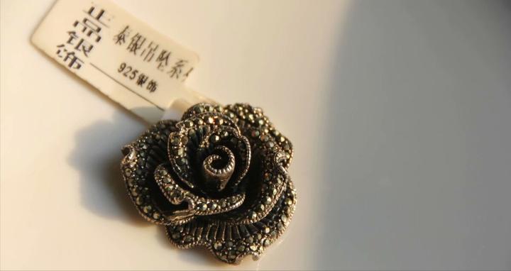 女生戴银铃铛的禁忌(佩戴银饰有什么讲究)插图(6)