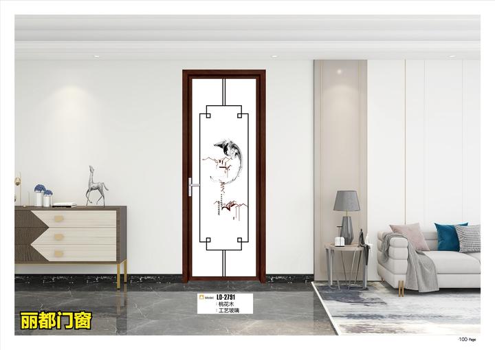 住宅入户门可以内开吗(平开门是向内开还是向外开)插图(1)