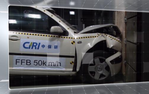 我国有哪些汽车安全类相关的法规法律以及测试?
