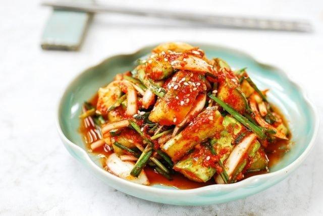 韩国料理怎么做(传统韩国料理是怎么样的)插图(50)