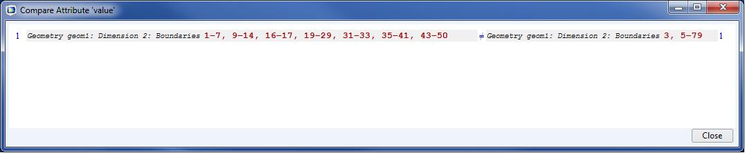 如何在 COMSOL 软件中比较两个模型文件插图3